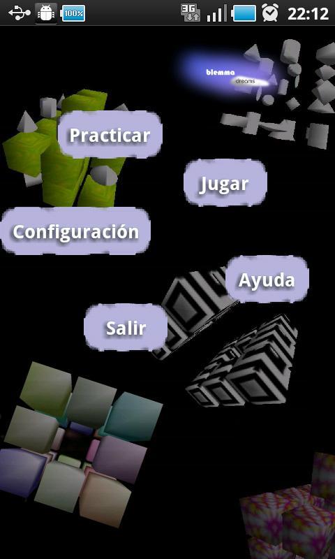Par 3D- screenshot