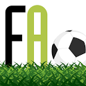 FantAndroid Light soccer icon