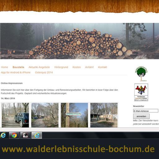 Walderlebnisschule Bochum