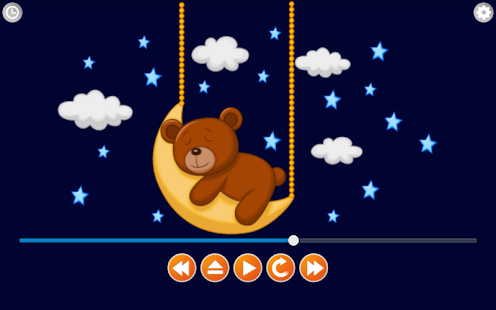 Lullabies Relax & Sleep Baby- screenshot thumbnail