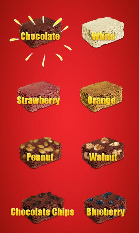 Brownie Maker - Cooking games- screenshot