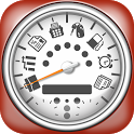 AUTOIST DIARY - CAR & BIKE icon