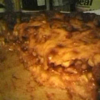 Tamale Pie Pronto