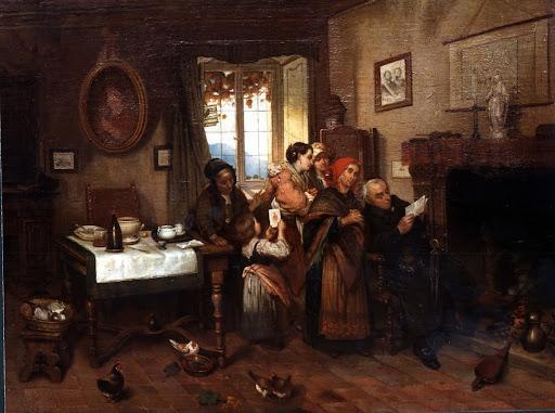 Paintings of the Risorgimento — Google Arts & Culture