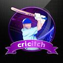 LIVE cricket Scores logo