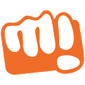 Micromax 3D launcher icon