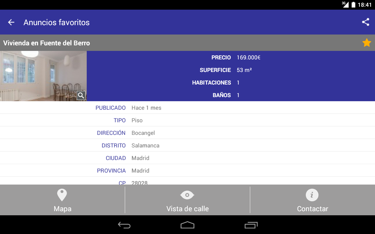 venta y alquiler trovit casas aplicaciones de android en