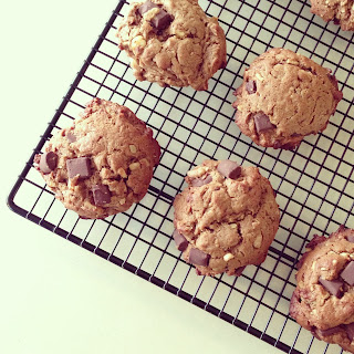Welcome to Chunky Town Chocolate Chip Cookies