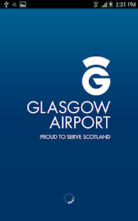 Glasgow Airport Guide - screenshot thumbnail