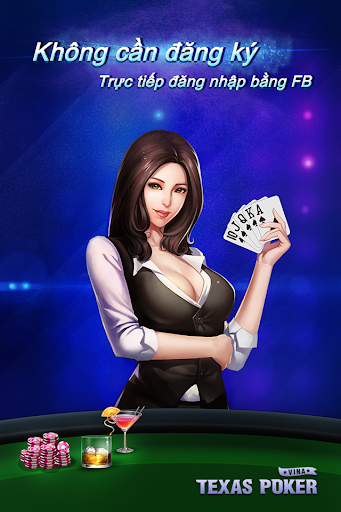 Vina Texas Poker