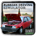 Russian Driving Simulator icon