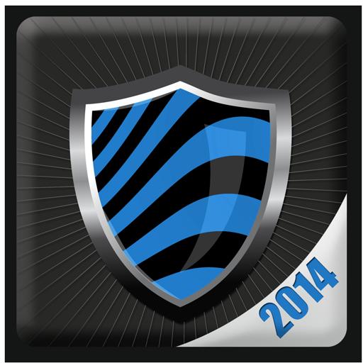 免费杀毒软件专业版 2014 生產應用 LOGO-玩APPs