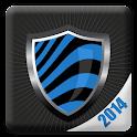 無料アンチウイルスプロ 2014 icon