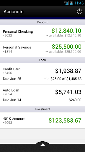 WCFECU Mobile Banking