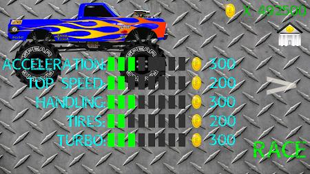 Xtreme Monster Truck Racing 1.32 screenshot 90671