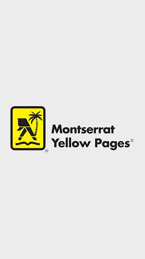 Montserrat Yellow Pages