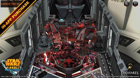 Star Wars™ Pinball 4 Screenshot 46