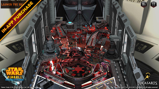 Star Wars™ Pinball 2 - screenshot thumbnail