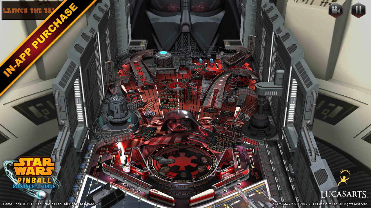 Star Wars™ Pinball 4 4.0.4 APK MOD for Android - APK Warrior