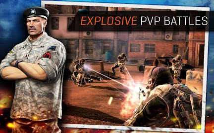 FRONTLINE COMMANDO 2 Screenshot 4