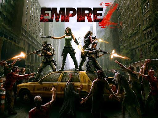 Empire Z