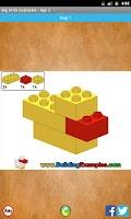 Screenshot of Big brick examples - Age 2