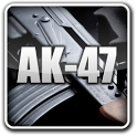 AK-47 Assault Rifle icon