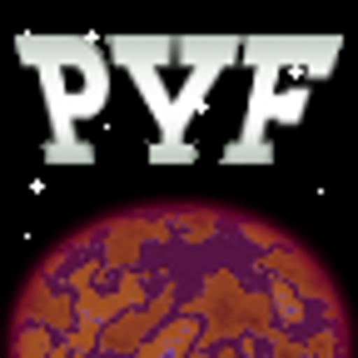 PYF Bounty Hunter Demo