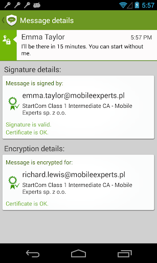 【免費通訊App】My Secure SMS - 安全短信應用-APP點子