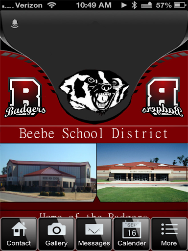 Beebe School District