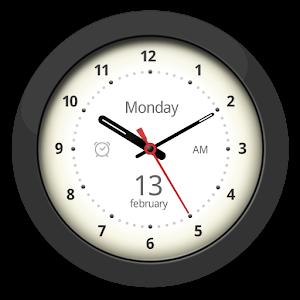 Big Clock Widget 個人化 App LOGO-APP試玩