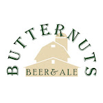 Logo for Butternuts Beer and Ale