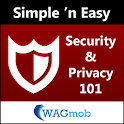 Security & Privacy 101 icon