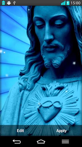 イエス ライブ壁紙