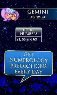 Beauty & Health Horoscope Pro- screenshot thumbnail