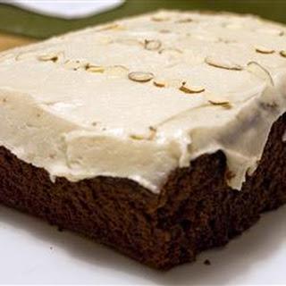 Beet Surprise Cake