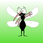 mosquito test sound icon