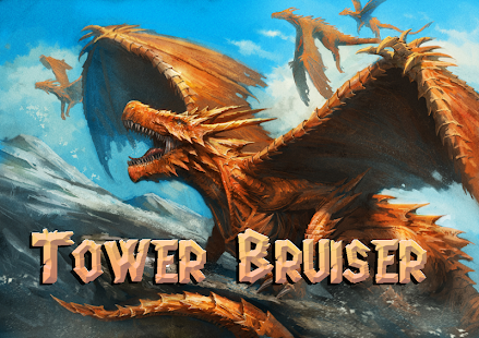 Tower Bruiser- screenshot thumbnail
