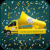 La Caravane Publicitaire 2014