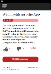 weihnachtsspr che adventsgr e android apps auf google play. Black Bedroom Furniture Sets. Home Design Ideas