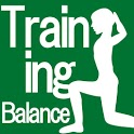 Balance Training icon