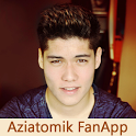 Aziatomik - fan icon