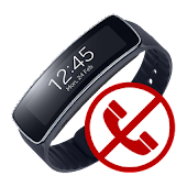 Gear Fit Phone Blacklist