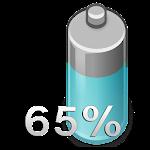 Battery Overlay Percent v1.0.5