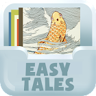 The Golden Fish - Easy Tales icon