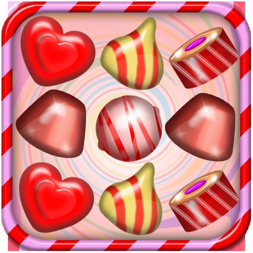 Candy Memory Matchup LOGO-APP點子