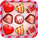 Candy Memory Matchup icon