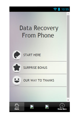 Data Recovery From Phone Guide