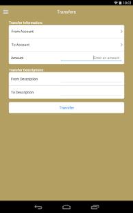 Allentown FCU Home Banking- screenshot thumbnail