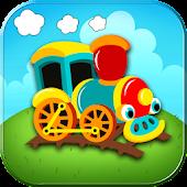 Railway Puzzles